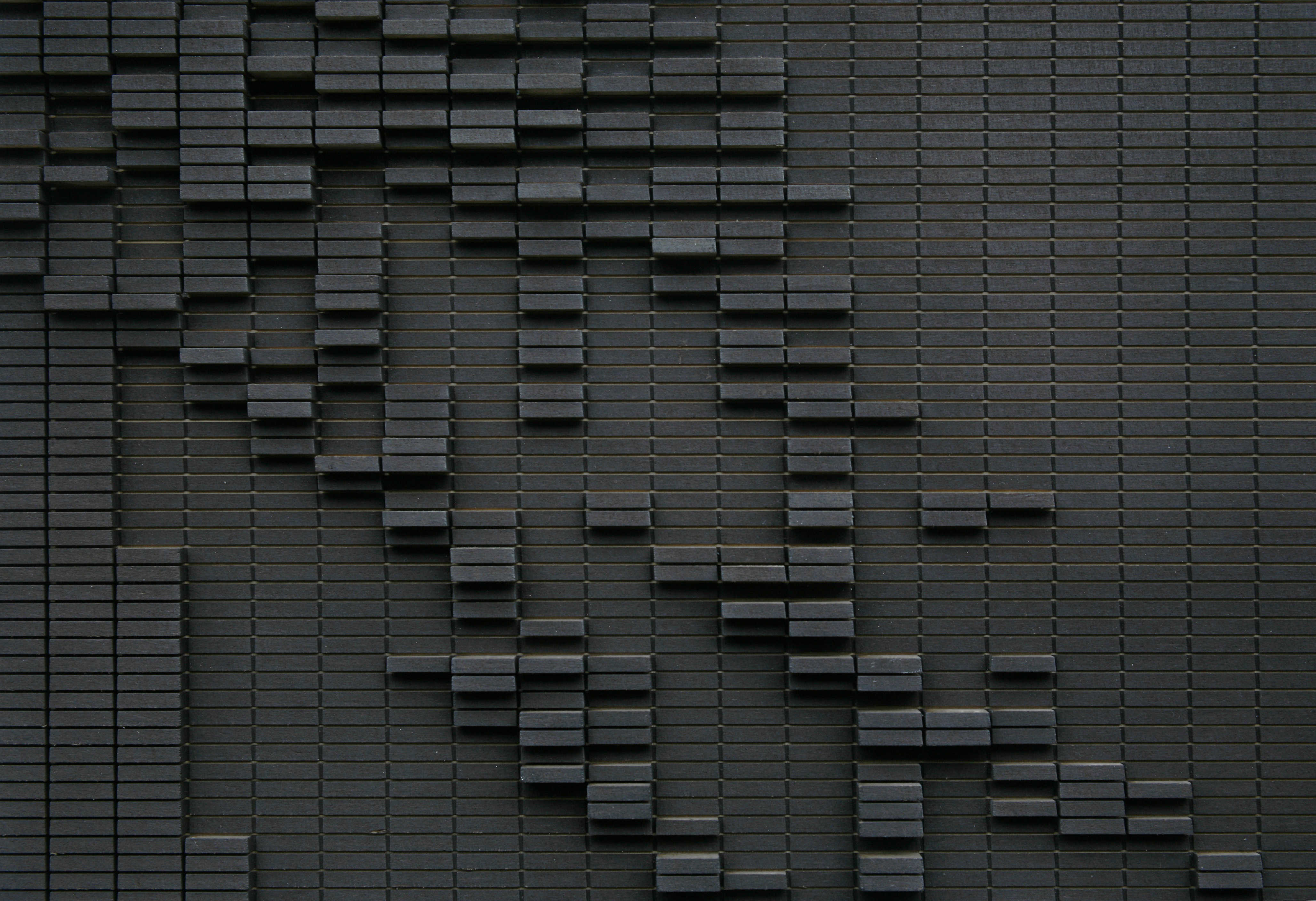 Parametric Design For Brick Surfaces Zwarts Amp Jansma
