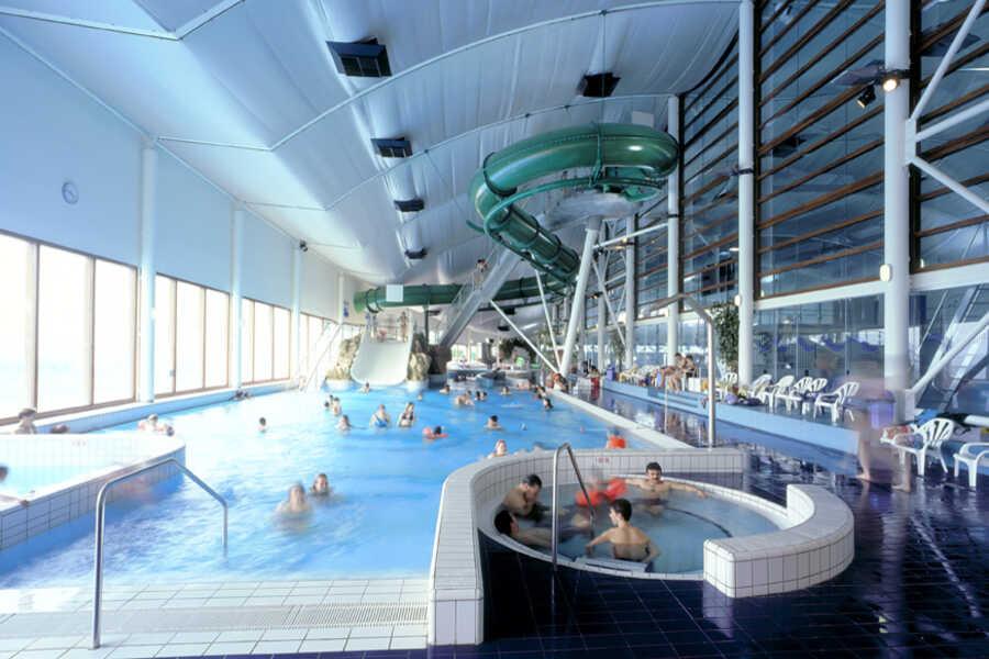 De Schelp', Bergen op Zoom — Zwarts & Jansma Architects