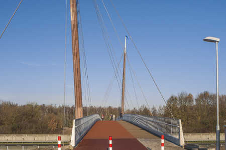 'Botterbridge' wins Dutch FSC chain award 2014