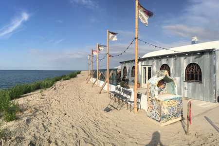 Blijburg Beach Club