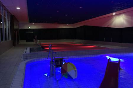 Swimming pool 'De Slag', Hardenberg