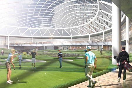 Indoor Golf Solutions International