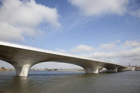 The Extended Waalbridge nominated for WAN Awards