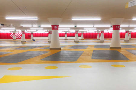 Parking garage Croeselaan Utrecht inaugurated